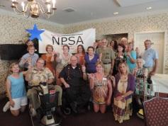 Nebraska Polio Survivors Association