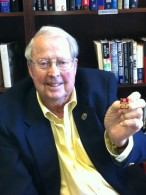 Polio Survivor - Founder, PSA RAG - Rotarian
