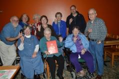 Hampton Roads (Newport News, VA) Post polio survivors group